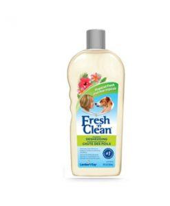Fresh Clean שמפו לכלב לנשירה