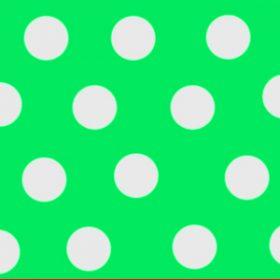 ירוק נקודות