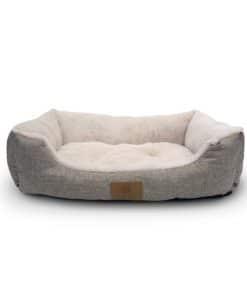 מיטת כרבול מלבנית